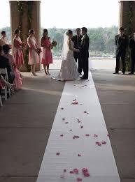 Wedding Runners French Lace Wedding Aisle Runner 125 U0027 Soft White Wedding Aisle