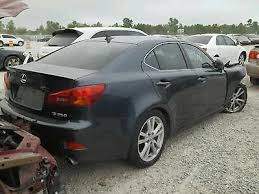 2007 Lexus Is250 Interior Used Lexus Is250 Other Interior Parts For Sale Page 6