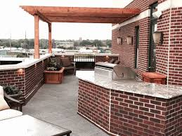 rooftop patios rooftop patios jmt landscape outdoor living contractor
