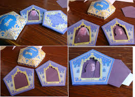 where to buy chocolate frogs handmade harry potter chocolate frog cards by galleyarts on deviantart