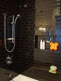 black bathroom tiles ideas formidable black bathroom tile for your decorating home ideas with