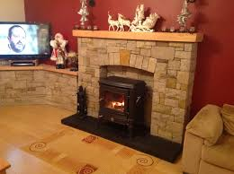 nestor martin stove stone fireplace stanley stove pinterest