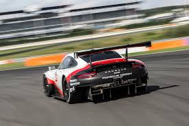 porsche 911 racing mileti industries we drive all the new porsche 911 race cars