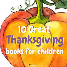 10 great thanksgiving books for children faithgateway