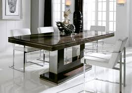 buy modern dining table modern dining table home design ideas and remodel