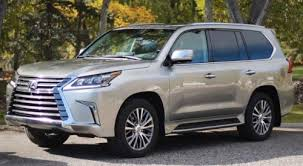 lexus large suv 2017 lincoln navigator vs 2017 lexus lx 570 trusted auto