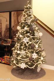 seasonal style my christmas tree style modern graphic family