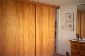 wooden sliding closet doors superb sliding closet doors on