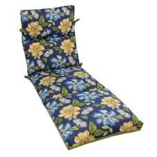 Yellow Chaise Lounge Cushions Comfort Classics Inc Wayfair
