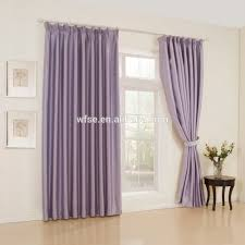 Hotel Room Darkening Curtains Hogar Y Hotel Hermosas Cortinas De Tela Blackout Cortina Para La