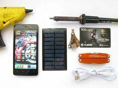 How To Make A Solar Light - make a solar battery charger using some dollar store path lights