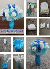 Easy Baby Shower Decorations 22 Cute U0026 Low Cost Diy Decorating Ideas For Baby Shower Party