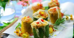 cuisiner de la courgette top 15 recettes à base de courgette recettes originales légères