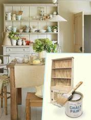 create a farmhouse fresh breakfast nook this old house