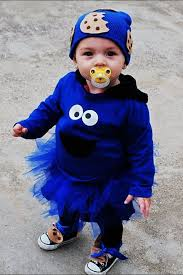 Woman Monster Halloween Costume 25 Cookie Monster Costumes Ideas Monster
