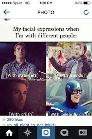 Memes America - 20 funniest captain america memes that will make you giggle