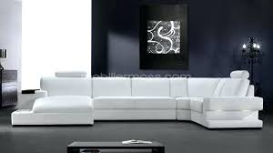 cdiscount canap cuir canape cuir blanc angle canapac dangle italien 10 cdiscount fair t