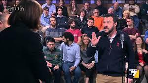 ospiti la gabbia la gabbia i predatori puntata 01 03 2015