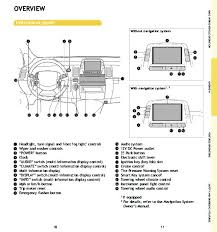 toyota prius warning lights guide 2008 toyota prius reference owners guide