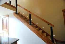 stainless steel banister rails stair banister rails simple deck railing designs charming
