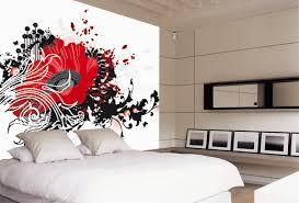 wallpaper dinding kamar pria lukisan dinding untuk kamar tidur yang keren