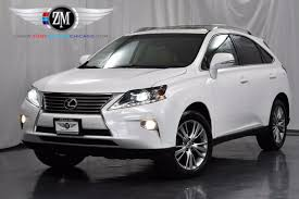 2013 lexus rx 350 price 2013 used lexus rx 350 awd 4dr at zone motors serving il