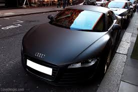 black audi car another matte black audi pictures photos and images for