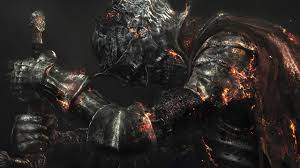 dark souls 3 review ign