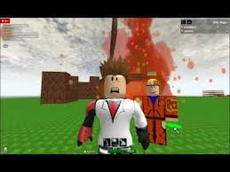 Hit The Floor Music Video - let the bodies hit the floor roblox music video youtube