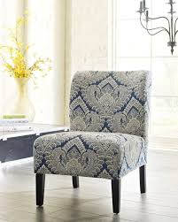 Best Pattern Accent Chairs Images On Pinterest Accent Chairs - Blue living room chairs