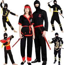 Kids Ninja Halloween Costume Ninja Kids Promotion Shop Promotional Ninja Kids Aliexpress