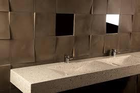 Bathroom Trough Sink Commercial Bathroom Trough Sink Floating Trough Sink With