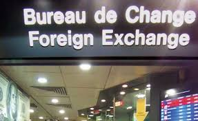 nigeria cbn stops sale of forex to bureau de change allafrica com