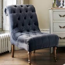 Armless Slipper Chair Slipper Chair Home Design By Fuller