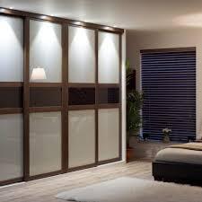 Sliding Wardrobes Doors Slide Wardrobes 4 Door Sliding Wardrobe Kit Fineline Sliding