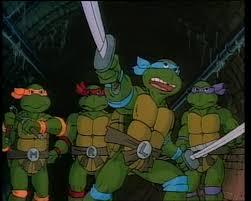 teenage mutant ninja turtles animated series details revealed