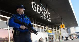 siege social swiss franco swiss tension stirs up trouble at geneva airport the local