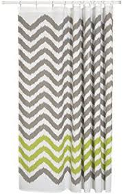 Green And Gray Shower Curtain Cool Gray And Green Shower Curtain Gallery Best Inspiration Home