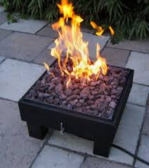 Firepits Uk Brightstar Portable Gas Pit 18kw Lpg Firepits Uk Ltd