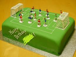 football cake football chocolate birthday cake weebirdie s café