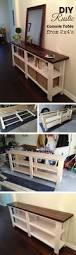 Wohnzimmerm El Holz Die Besten 25 Tv Möbel Holz Ideen Auf Pinterest Tv Möbel Ideen