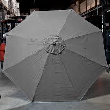 Grey Patio Umbrella Gray Patio Umbrella Crunchymustard