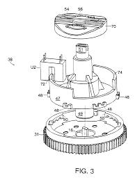 patent us6290207 electronic motorized zone valve google patents
