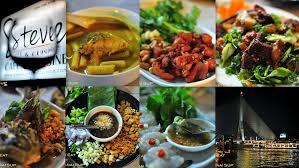 fu fu cuisine steve cafe and cuisine ร านร มน ำบรรยากาศด let s eat