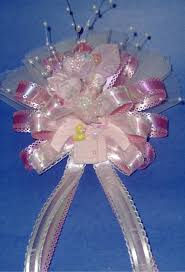 corsage de baby shower baby shower corsage how to create a baby shower corsage