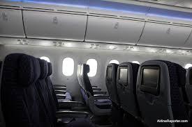 the world u0027s longest 787 dreamliner flight united to melbourne