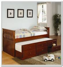 full bed with storage underneath home design ideas