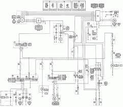 motorcycle wiring harness kit diagram wiring diagrams for diy