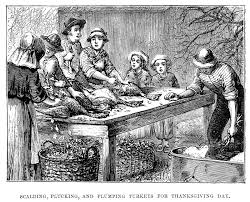 thanksgiving american tradition rooted in 1621 new