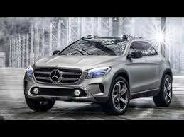 mercedes gla compact suv mercedes compact suv gla launched in india